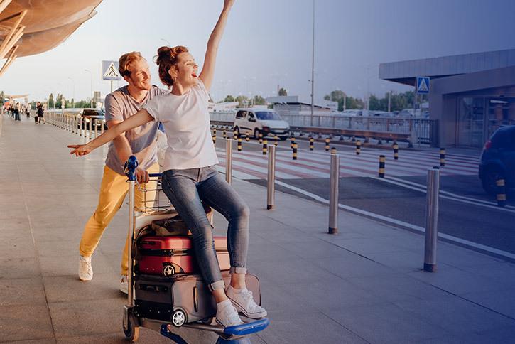 Cestování v souladu s dobou? Jak snadné!